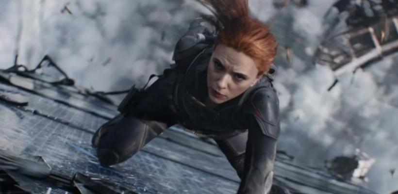 Se confirma que Black Widow y futuras películas de Marvel Studios no se estrenarán en Disney Plus
