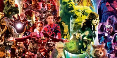 2020 será el primer año sin una película del MCU en una década
