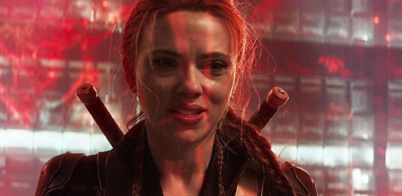 Propietarios de cines están agradecidos con Disney por no estrenar Black Widow en Disney Plus