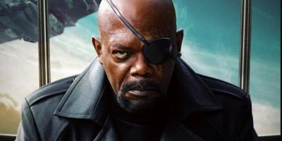 Disney Plus prepara serie sobre Nick Fury con Samuel L. Jackson