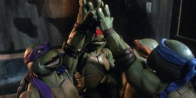 Las películas originales de Las Tortugas Ninja llegarán a HBO Max