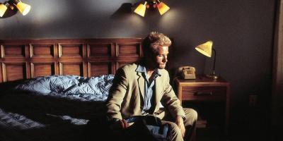 Jonathan Nolan dice que nadie quería distribuir Memento porque era difícil de entender