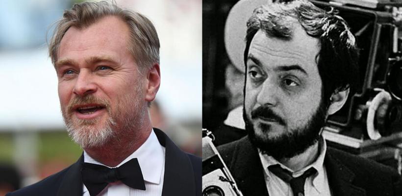 Matthew Modine sugiere que Christopher Nolan es el Stanley Kubrick del siglo XXI