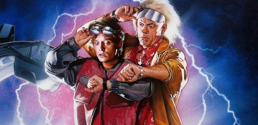 Actores de Volver al Futuro declaran que no habrá una cuarta película