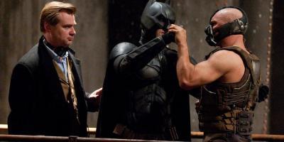 Christian Bale aparecería como Batman en la película de Flash solamente si Christopher Nolan lo aprueba