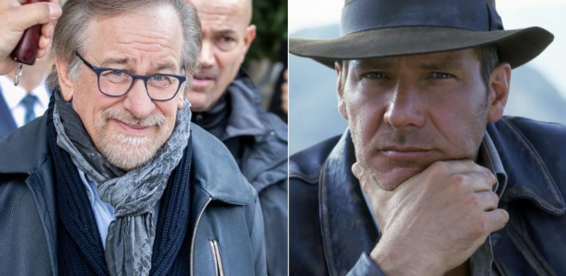 Indiana Jones 5: Steven Spielberg abandonó el proyecto por desacuerdos con el guión, Harrison Ford y Disney