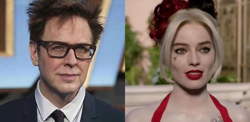 The Suicide Squad: James Gunn defiende a Margot Robbie y su Harley Quinn