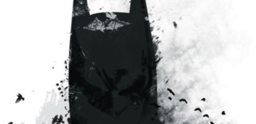 Guionista de Batman Inicia prepara radionovela del personaje para Spotify