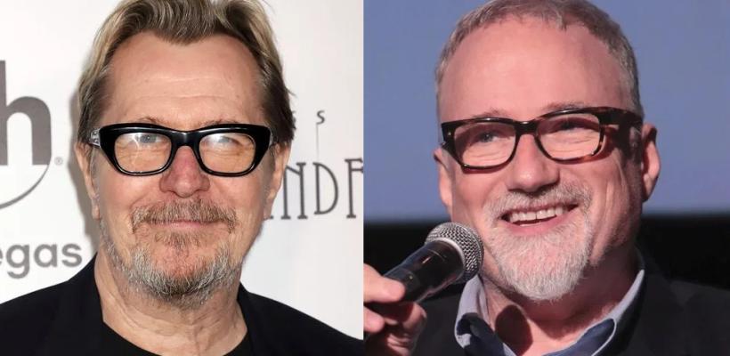 David Fincher aterrorizó a Gary Oldman al obligarlo a actuar sin maquillaje en Mank