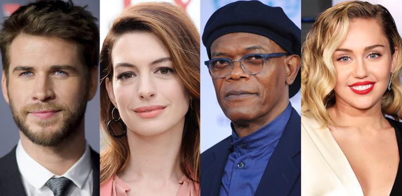 Actores famosos que han renunciado al veganismo