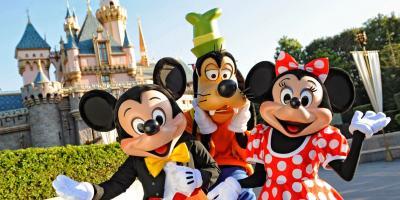 Disney tiene la intención de despedir a más de 28 mil empleados a causa de COVID-19