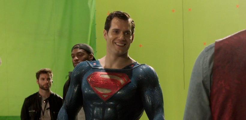 Henry Cavill dice que el Snyder Cut será mejor que Justice League y está emocionado por verlo