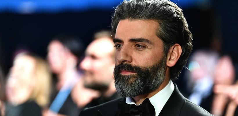 Oscar Isaac será Francis Ford Coppola en película sobre la realización de El Padrino