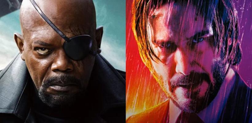 Fans exigen que Samuel L. Jackson o Keanu Reeves moderen el siguiente debate presidencial