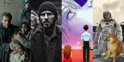 Películas sobre el fin del mundo que pueden provocar ansiedad en millennials y centennials