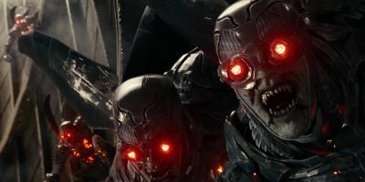 Liga de la Justicia: Escena de acción fue eliminada por ser muy violenta