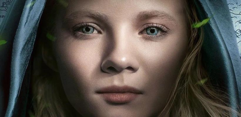 The Witcher 2: Imágenes del set revelan el nuevo look de Ciri