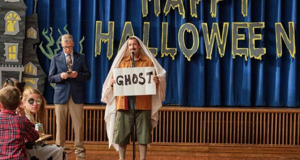 El Halloween de Hubie | Tráiler oficial
