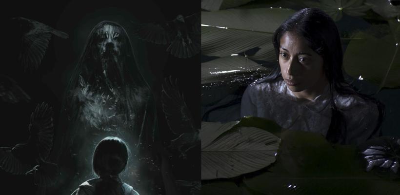 La Llorona y Vuelven, entre las mejores películas de horror en español de la historia