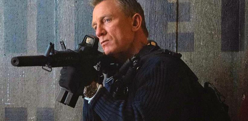 Daniel Craig revela que evitó copiar a otros James Bond durante su primera audición para el papel
