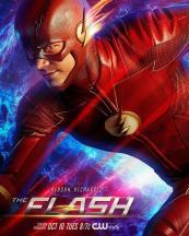 Entrada al tiempo Flash