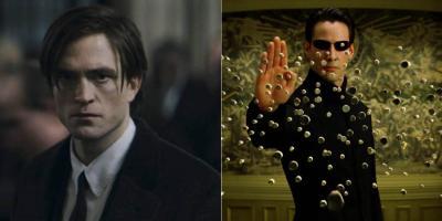 The Batman retrasa su fecha de estreno y Matrix 4 se adelanta