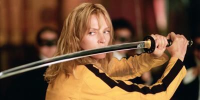 Uma Thurman cree que Kill Bill 3 ya no va a suceder