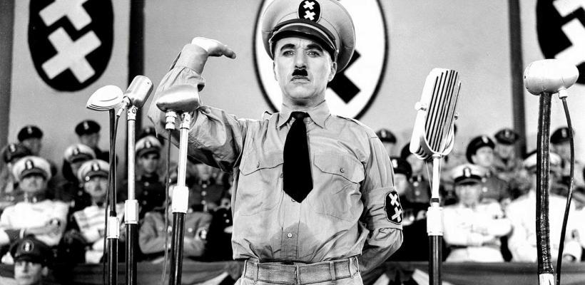 El Gran Dictador, de Charles Chaplin, ¿qué dijo la crítica de este clásico?