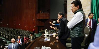 Morena aprueba en lo general extinción del FIDECINE en Cámara de Diputados