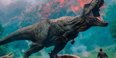 Jurassic World 3 se retrasa hasta 2022 y lo confirma con nuevo póster