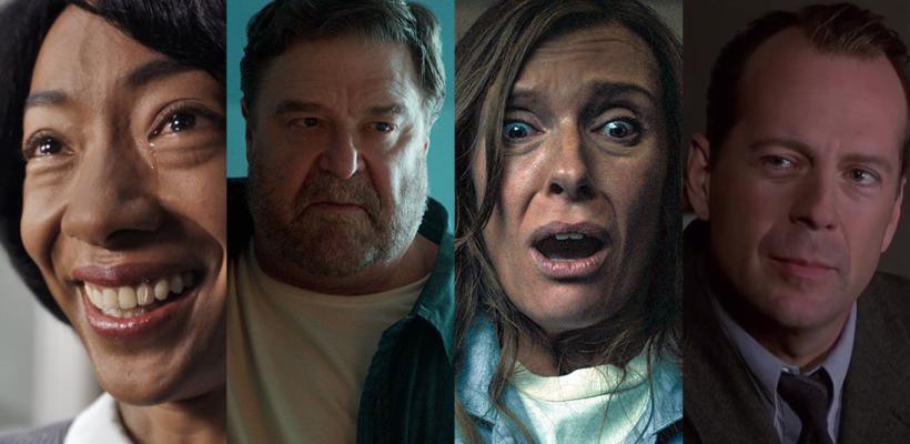 Actuaciones en el cine de horror que merecían ganar un Óscar