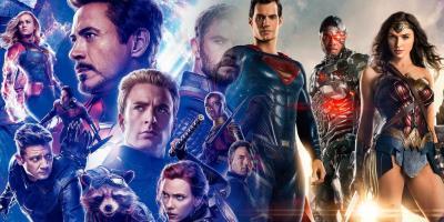 Películas de superhéroes podrían asfixiar otros estrenos en los siguientes dos años