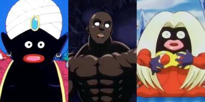 El anime es acusado de racista y los fanáticos negros piden un cambio en la industria