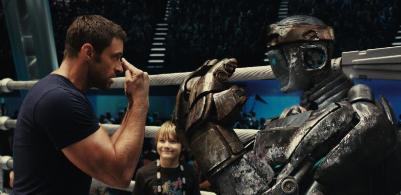 Gigantes de Acero, de Shawn Levy, ¿qué dijo la crítica en su estreno?
