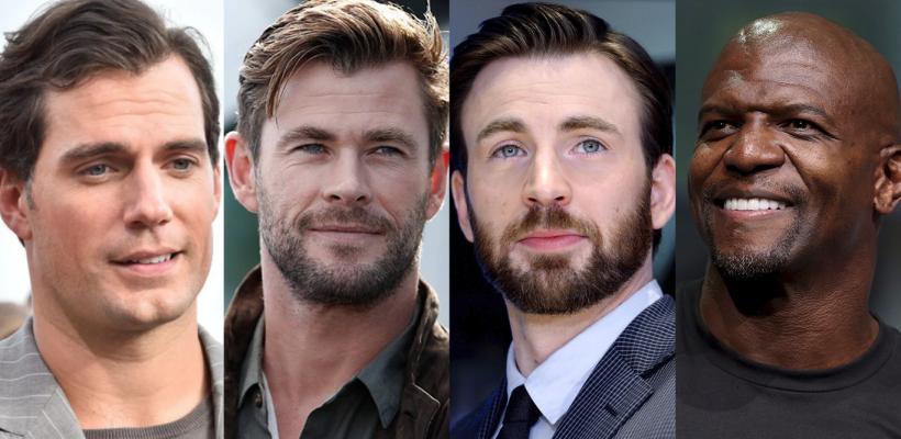 Actores que han cuestionado la masculinidad tóxica