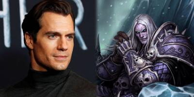 Desarrolladores de Warcraft y fans quieren a Henry Cavill como Arthas en una película
