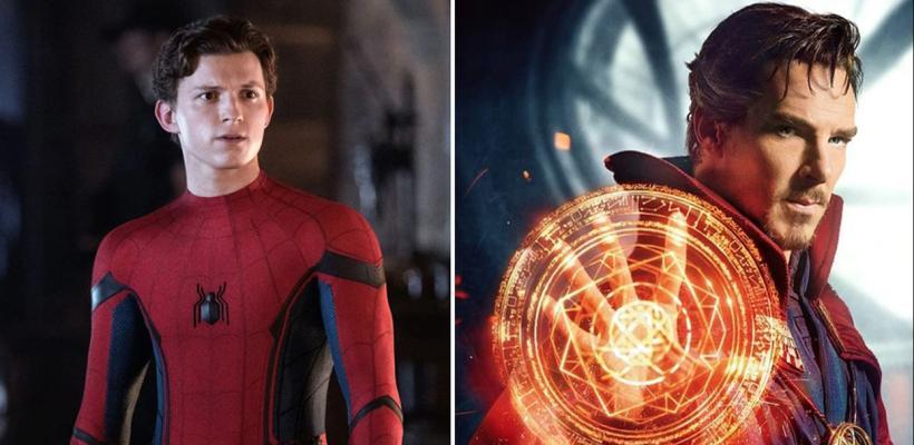 Doctor Strange estará en Spider-Man 3, ¿podría eso confirmar el multiverso arácnido?