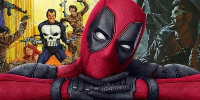 Marvel Studios estaría planeando una serie de películas clasificación R