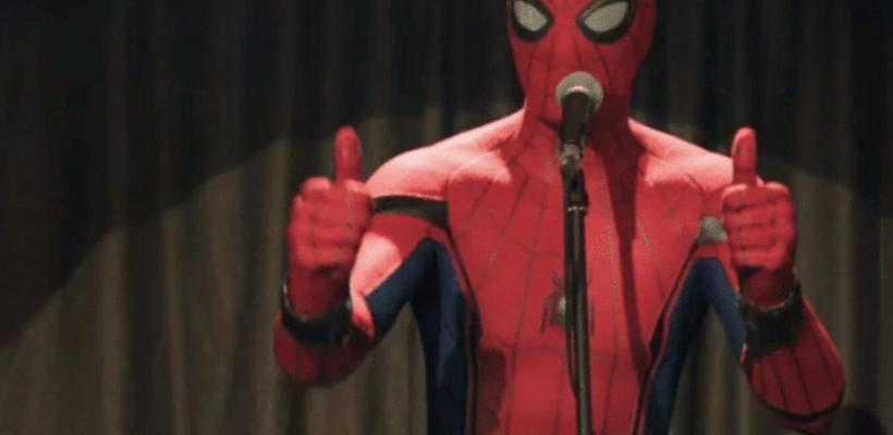 Rumor: Spider-Man 3 presentará varios cameos de personajes del multiverso