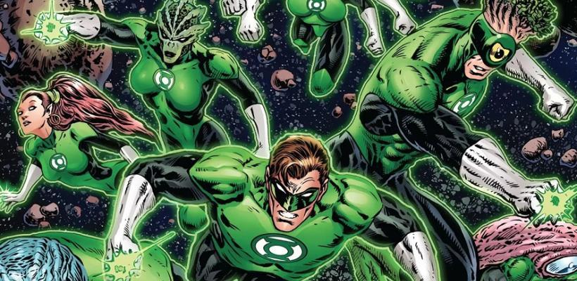 Green Lantern: serie de HBO Max tendrá un protagonista gay y Sinestro será el villano
