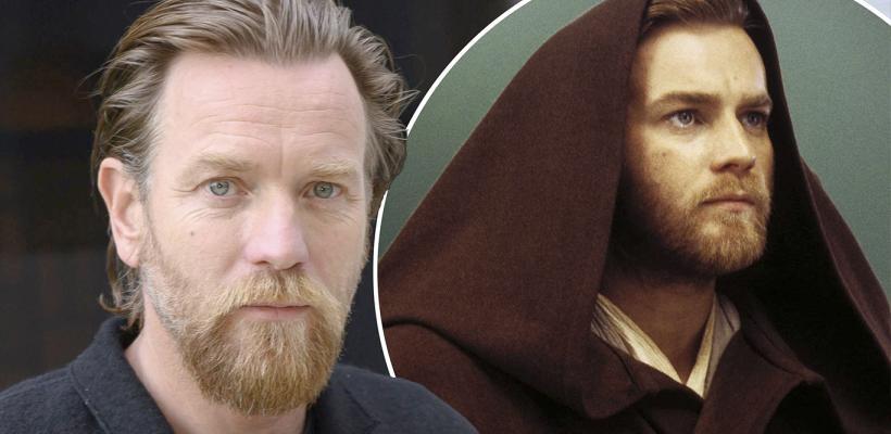 Star Wars: Ewan McGregor confirma cuándo empezará el rodaje de la serie de Obi-Wan Kenobi