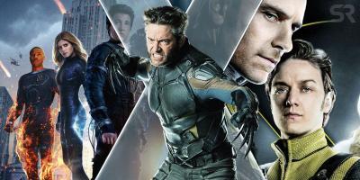 Disney renombra las películas que no pertenecen al MCU como Marvel Legacy Movies