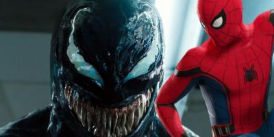 Tom Hardy aparecería como Venom en Spider-Man 3