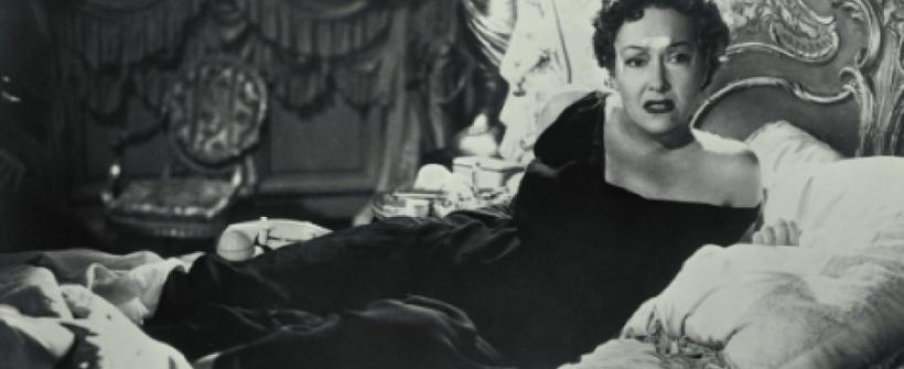 Sunset Boulevard (1950) Trailer