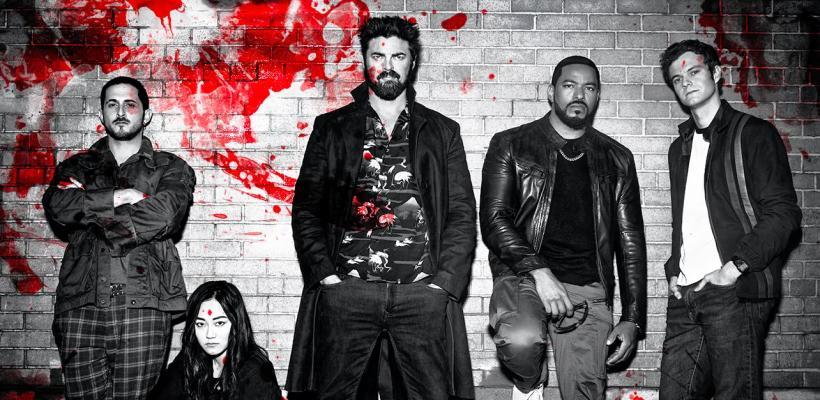 The Boys: Showrunner asegura que la tercera temporada será una maldita locura