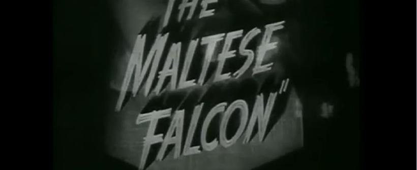 El Halcón Maltés - Tráiler Oficial