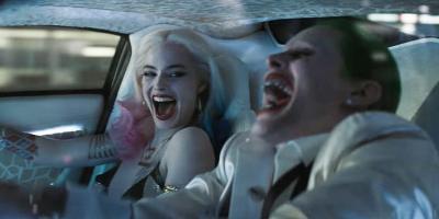 Warner Bros. podría estar interesado en una película de Joker y Harley Quinn