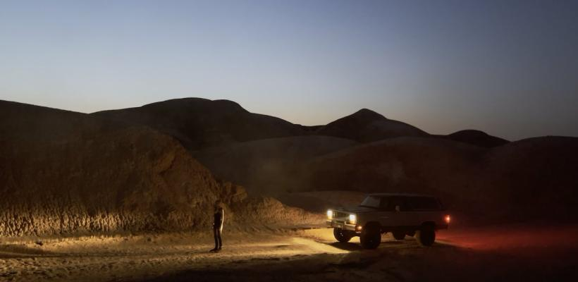"Apple Event: Emmanuel ""El Chivo"" Lubezki presenta corto filmado con nuevo iPhone 12 Pro"
