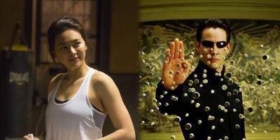 Jessica Henwick asegura que Matrix 4 será revolucionaria para el cine