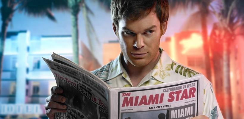 Revival de Dexter llegará a Showtime